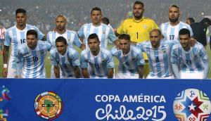 Copa América Centenario: ¿cuánto vale cada selección?