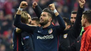 """Simeone y el jugador que considera """"determinante"""" para la final"""