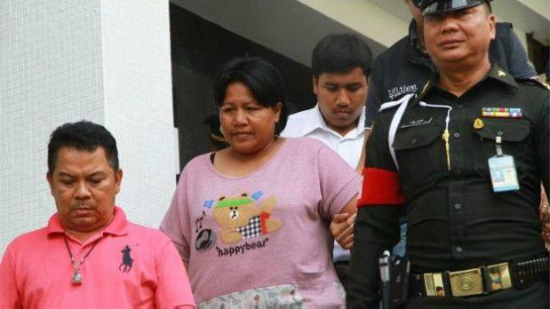 """[Foto] Mujer puede ir a prisión por haber escrito """"ok"""" en Facebook"""