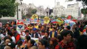 Marcha por la Igualdad: así se vivió movilización LGBT