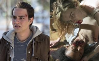 Fear The Walking Dead: hablamos con D. Zovatto, el pirata Jack