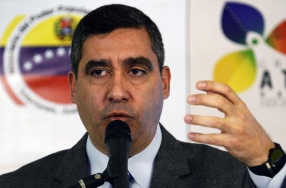 Quiénes son las caras visibles del mundo militar en Venezuela