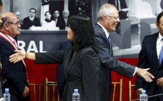 El suero de la verdad a Keiko Fujimori y PPK, por Diego Macera