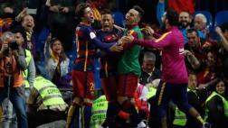 Neymar selló triunfo del Barcelona con este golazo [VIDEO]