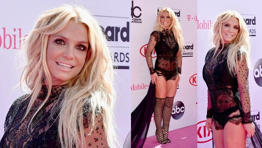 Billboard Music Awards: los looks de los famosos invitados