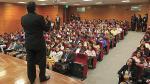 """UPN: """"El 10% de proyectos universitarios llega al mercado"""" - Noticias de personas exitosas"""