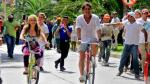 "Shakira paralizó Barranquilla con ""La Bicicleta"" de Vives - Noticias de andrea martinez"