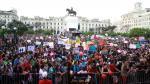 Marcha por Igualdad: saldrán a las calles por derechos de LGBT - Noticias de lgbt