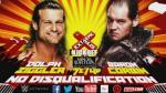WWE Extreme Rules 2016: cartelera y cobertura del evento - Noticias de david styles