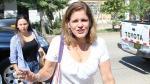 """Mercedes Aráoz: """"Yo no he pedido perdón por el 'baguazo'"""" - Noticias de interior mercedes cabanillas"""