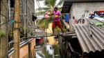 Sri Lanka sufre inundaciones que dejan 73 fallecidos - Noticias de inundaciones