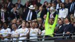 Manchester United consiguió título de la FA Cup - Noticias de adnan januzaj