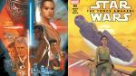 """Star Wars: The Force Awakens"" tendrá cómic - Noticias de john ridley"