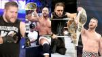 WWE Extreme Rules: The Miz sigue siendo campeón por su esposa - Noticias de james mcmahon