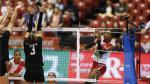 Perú se despidió del Preolímpico con derrota ante Tailandia - Noticias de vóley