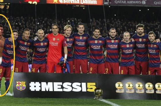 Barcelona ganó la Copa del Rey pero no se salvó de los memes