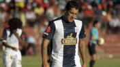 Alianza Lima cayó 1-0 ante Unión Comercio por Clausura [VIDEO]