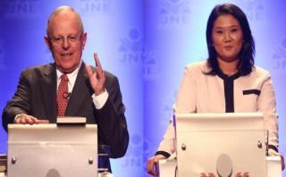 VOTA: ¿Quién crees que ganó el debate presidencial?
