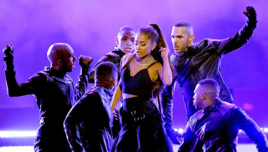 Billboard Music Awards: lo mejor de la ceremonia en fotografías