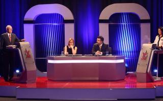 Debate entre Keiko y PPK: especialistas analizan desempeño