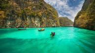 Hermosos lugares amenazados por el turismo