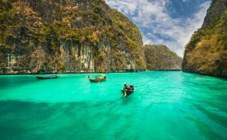 Los lugares más hermosos del mundo amenazados por el turismo