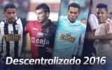 Torneo Clausura 2016: mira la programación de la fecha 4