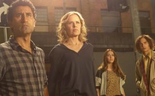 Fear The Walking Dead tiene fecha de regreso y avance en video
