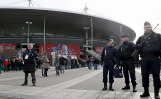 Francia: Preocupación por fallas de seguridad antes de Eurocopa