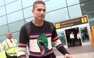 "Paolo Guerrero: ""No me siento líder en esta selección"""