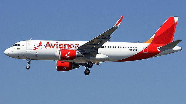 Avianca anuncia vuelo directo entre Cusco y Bogotá desde julio