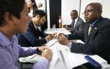 ¿Cuáles son las posibilidades comerciales de Perú en Ghana?