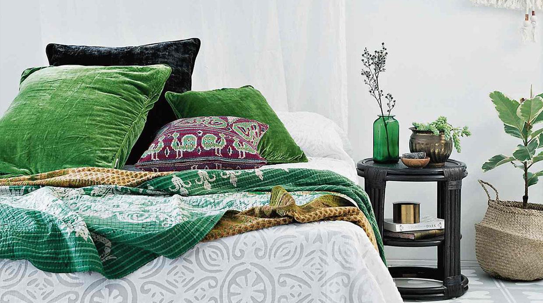Renueva tu dormitorio con poca inversi n decoraci n for Renovar tu casa reciclando