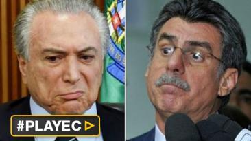 Ministro de Temer quiso frenar investigación de Caso Petrobras