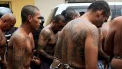 El Salvador condena a pandilleros a más de 200 años de cárcel