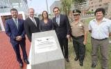 UPC invierte S/560 mil en remodelación de parque en San Miguel