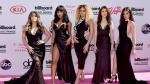 Billboard Music Awards: todos los looks de la alfombra roja - Noticias de billboard
