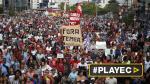 Renuncia ministro de Temer salpicado por escándalo de Petrobras - Noticias de jhonatan vieira