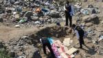 Trujillo: caen niños de 11, 13 y 14 años por robar 'cogoteando' - Noticias de capturan