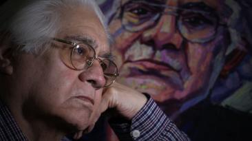 El escritor Oswaldo Reynoso falleció a los 85 años