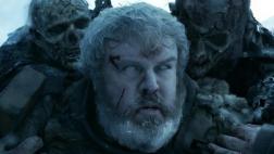 """""""Game of Thrones"""": fan adivinó secreto de Hodor en 2008"""