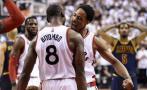 NBA: Cavaliers perdieron ante Raptors y serie está igualada 2-2