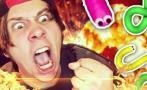 """Videojuego Slither.io es el preferido de los """"youtubers"""""""