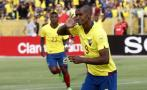 Ecuador vs. Estados Unidos: amistoso previo a la Copa América