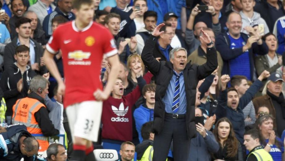 José Mourinho y su lista de 'condenados' en Manchester United
