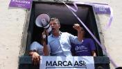 Julio Guzmán espera que Mendoza defina voto crítico por PPK