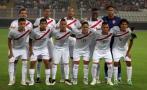 Selección: ¿Quién fue el mejor ante Trinidad y Tobago? [VOTA]