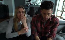 Pareja que compartía su vida en YouTube se separa [VIDEO]