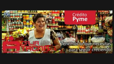 Créditos para mypes: conoce las 10 tasas de interés más bajas