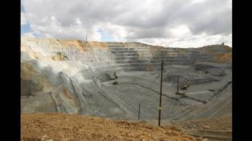 Los millonarios proyectos que mineras chinas ejecutarán en Perú